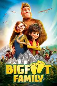Bigfoot Family 2020
