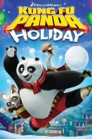Kung Fu Panda Holiday 2010