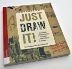 Just Draw It! front cover