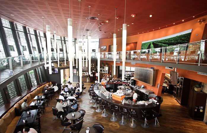 cafés em sp - Octavio Cafe