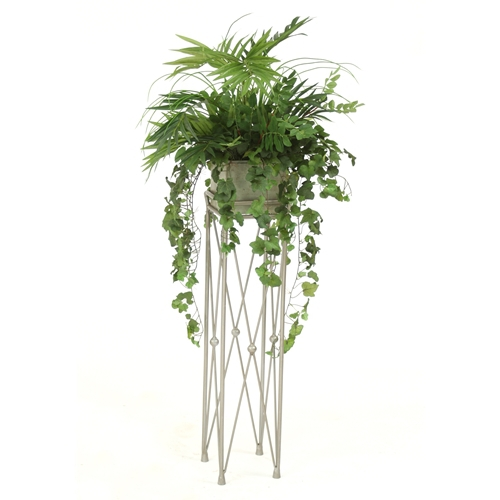 Floral Greenery Silk Vines And