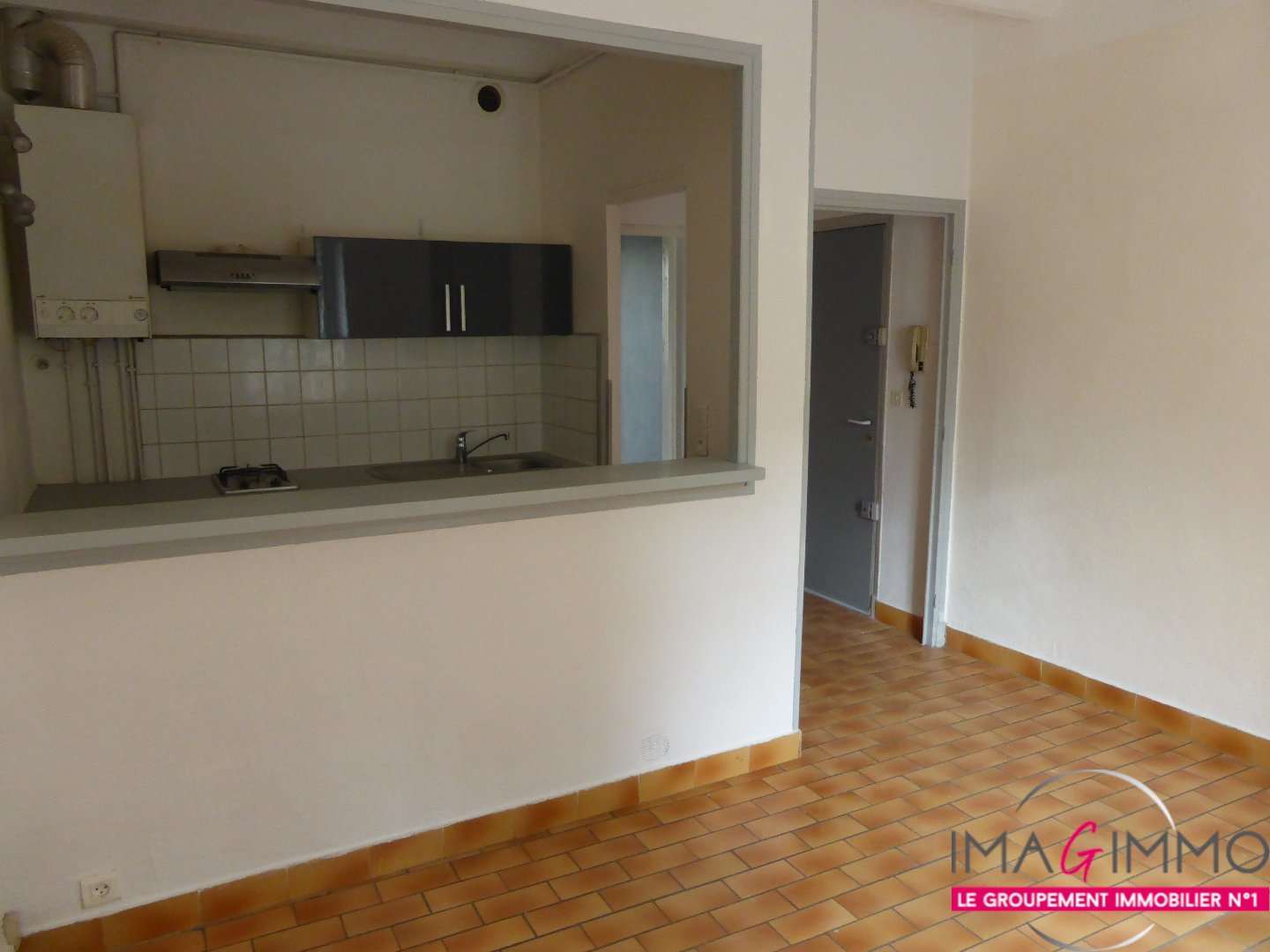 location appartement t2 ales 30100