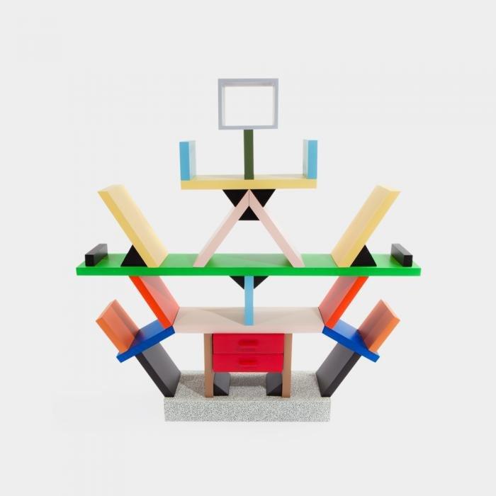 孟菲斯、故障感...盘点近期广告视觉中最火的设计风格!