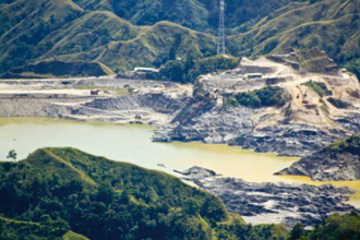 Philexs Padcal Mine The Biggest Mining Disaster Of The