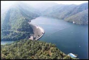 Sirindhorn Dam Thailand Ejatlas