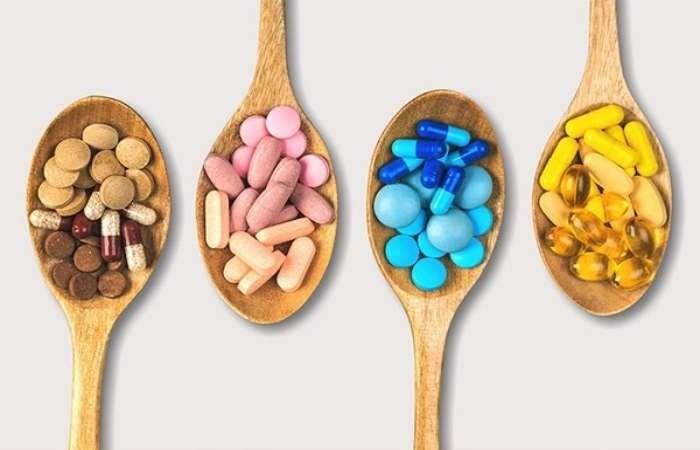 Tuân theo liều lượng được khuyến nghị, không nên lạm dụng vitamin tổng hợp