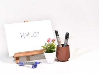 Bút lông dầu Thiên Long PM-07