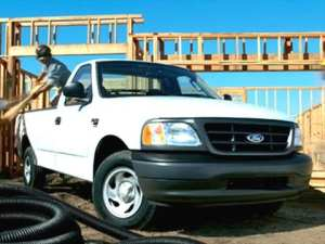 2004 Ford F150 (Heritage) Regular Cab   Pricing, Ratings