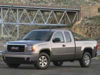 2007 GMC Sierra 1500 Extended Cab   Pricing  Ratings   Reviews     2007 gmc sierra 1500 extended cab