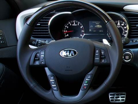 2013 Kia Optima Ex Sedan 4d Pictures And Videos Kelley