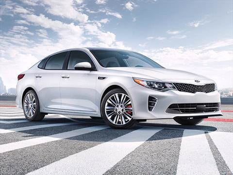 2017 Kia Optima Pricing Ratings Amp Reviews Kelley Blue