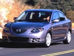 2004 MAZDA MAZDA3 i Sedan 4D Used Car Prices | Kelley Blue