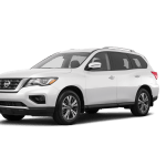 2017 Nissan Pathfinder Values Cars For Sale Kelley Blue Book