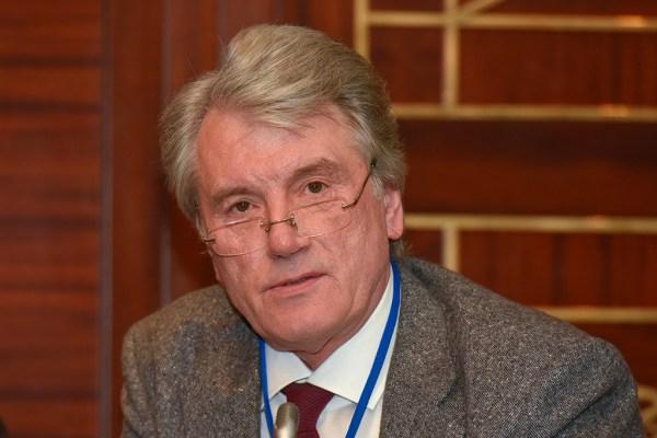 Виктор Ющенко: фото, биография, досье