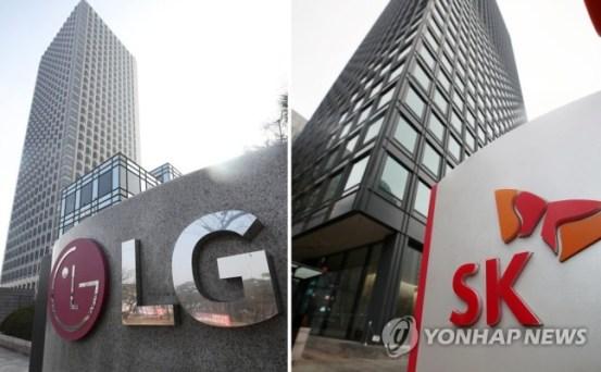 """LG 엔솔의 깜짝 제안 """"SK US 배터리 공장 인수 가능"""