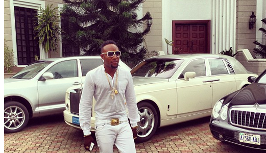 Image result for kcee and his car