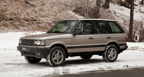 Range Rover Second Generation - 1994