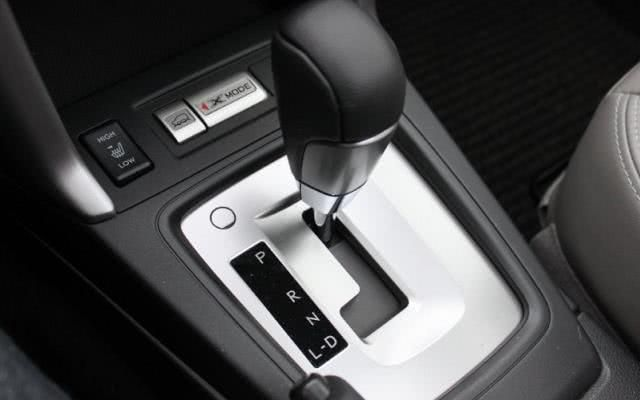 the gear switch