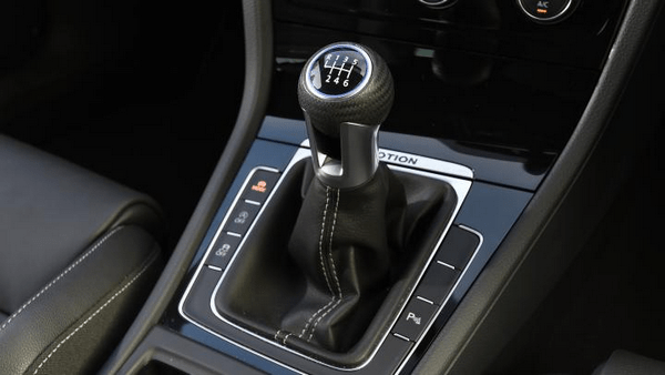 Manual car shifter