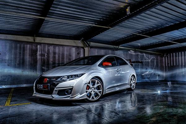 The-Honda-Civic-Tyre-R