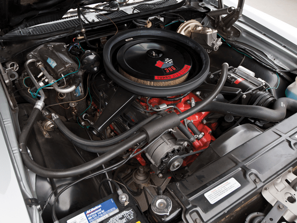 The forced induction system
