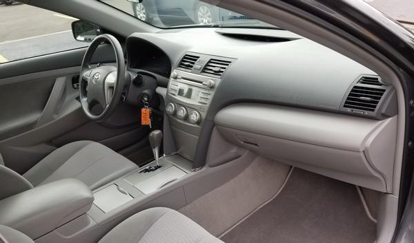 Camry-2010-interior