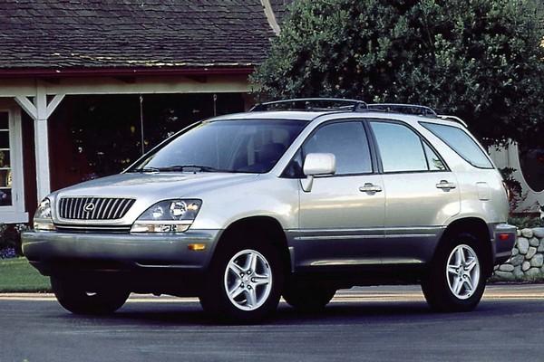 Lexus-RX300-1999