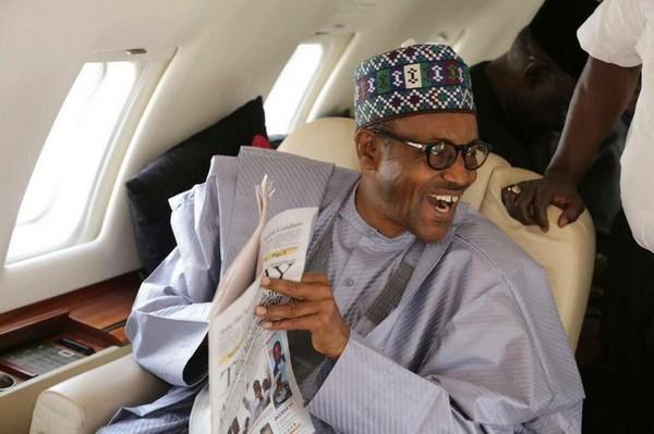 Buhari-on-Tinubu's-private-jet