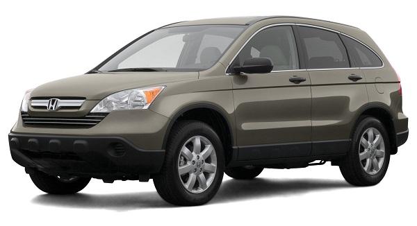 2010-Honda-CRV-mini-SUV