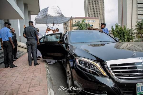 2016-Mercedes-Benz-S550-of-Oba of Lagos