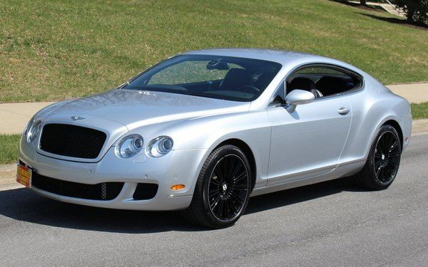 Mike Adenug-silver-bentley