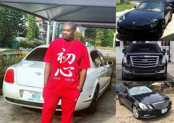 don-jazzy-the-3rd-richest-musicians-in-nigeria-and-his-cars