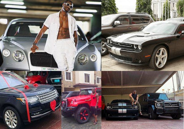 Richest Artists in Nigeria 2021