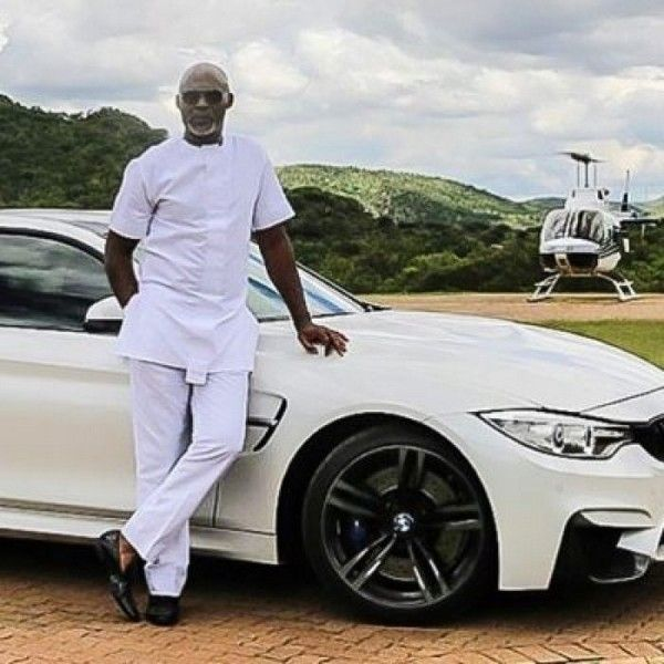 richard-mofe-damijo-car