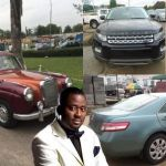 What Is Desmond Elliot Estimated Net Worth?