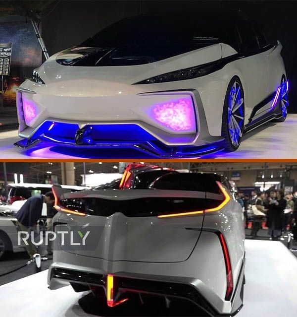 Newly-unveiled-Toyota-Ambient-RD-Prius-PHV-concept-car