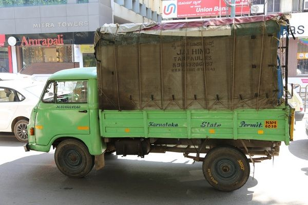 Prices of best trucks in Nigeria