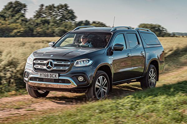 Mercedes-Benz kills the X-Class. Here's why!