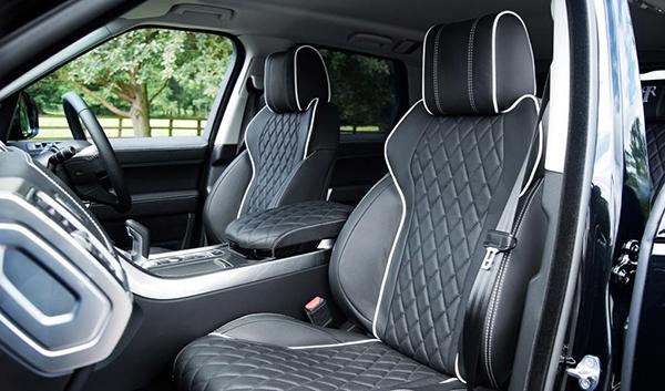 Custom-interior-upgrade-on-Range-Rover