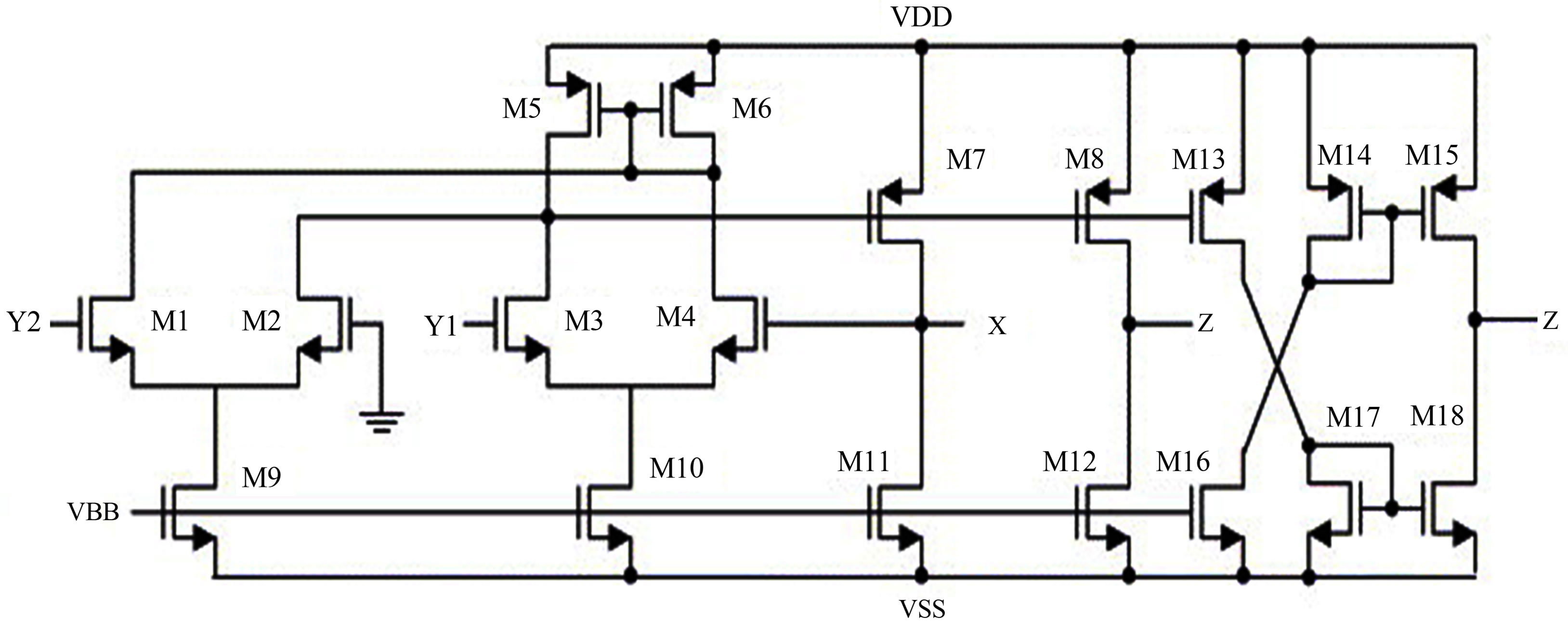 Dual Dvcc Based Voltage Mode Digitally Programmable