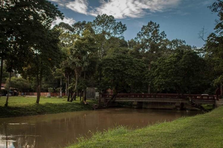 暹粒河 siem reap river