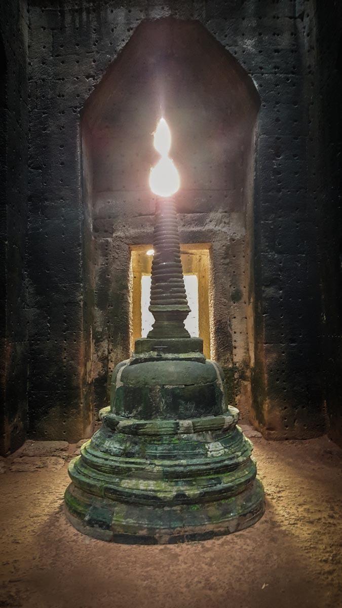 聖劍寺 (Preah Khan)