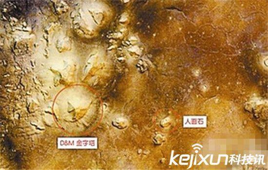 「金星」上發現大量城市遺跡!有多達兩萬座「金字塔」!建造這些東西的外星生物,竟然已經…人類存亡就在這一刻決定!