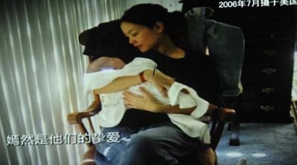 王菲離婚後和謝霆鋒複合,把女兒留給前夫,而被罵是「不負責的母親」!但看到這些照片後,所有罵她的人都閉