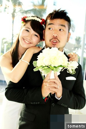 LuLu認了!坦承「他是個可以結婚的對象」連男神王大陸都比不上!LuLu男友就是...你一定也會說超
