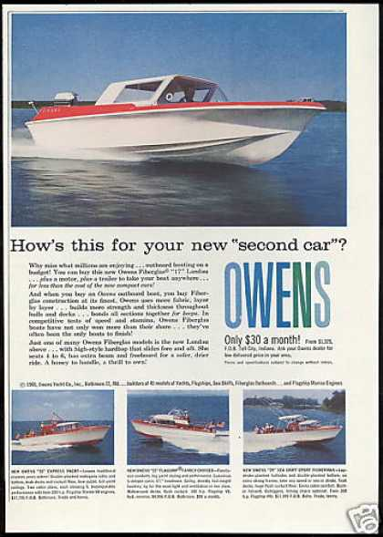 Vintage Transportation Ads Of The 1960s Page 45