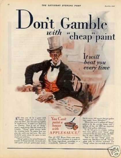 Vintage Household Ads Of The 1920s Page 27
