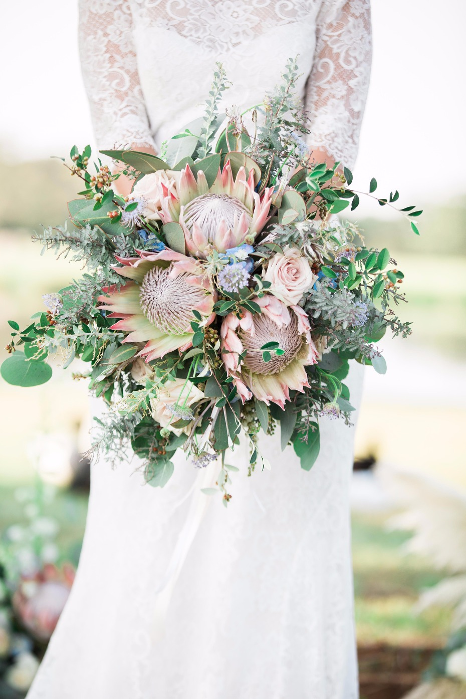 Free Spirited Bohemian Wedding Ideas At The Wildflower