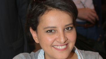 Najat Vallaud-Belkacem : ses confidences sur son mari, Boris Vallaud, et leurs enfants