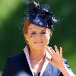 Sarah Ferguson : cette raison litigieuse pour laquelle elle n'a pas été invitée aux obsèques du prince Philip